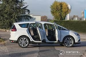 Dimension Renault Scenic 4 : renault grand sc nic 4 id al pour la famille pr sentation v hicule ~ Medecine-chirurgie-esthetiques.com Avis de Voitures