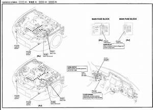 Mazda Millenia Fuse Box Diagram Auto Genius  Mazda  Auto Wiring Diagram