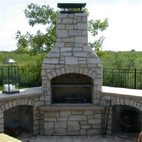 outdoor chimneys fireplaces does outdoor chimney need cap the blog at fireplacemall
