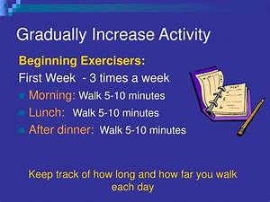 PPT - Physical Activity and Diabetes PowerPoint ...