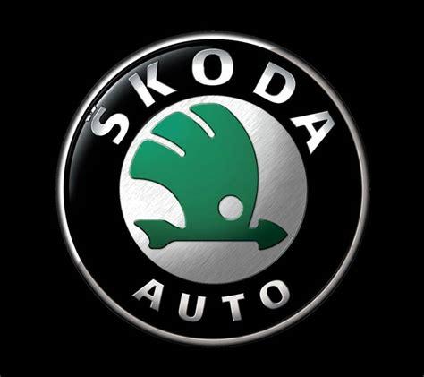 Skoda Logo Wallpapers - Wallpaper Cave