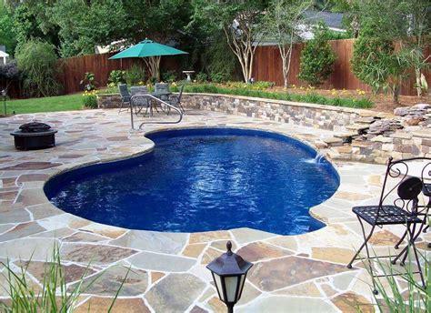 Fiberglass Pools Pros And Cons