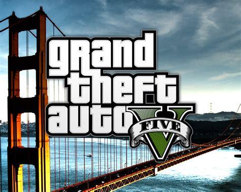 Grand Theft Auto V Gta 5 Hd Spiel Wallpapers #16