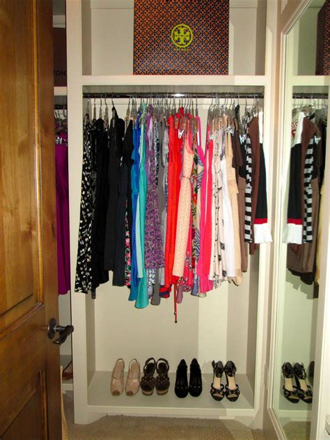 small closet organizer functional closet organization ideas for small space