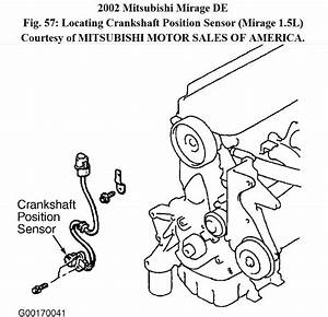 What Are The Step To Replace The Crankshaft Sensor On The 1 5