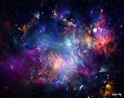 Space Galaxy Wallpapers Backgrounds Background Stars 8k
