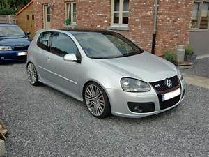 V MAXX Show Your Ride Volkswagen Golf 5 Gti