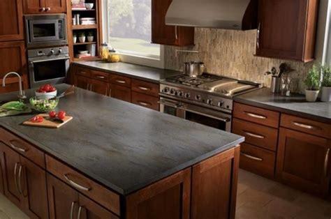 Slate Countertop On Pinterest  Granite Tile Countertops