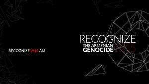 Recognize Armenian Genocide