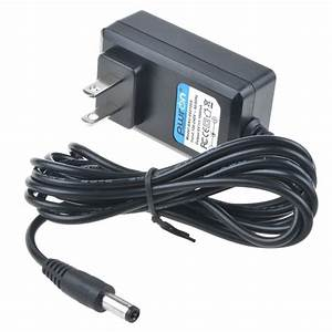 Pwron 6v Dc 1a 1000ma Ac Adapter Power Supply Charger 5