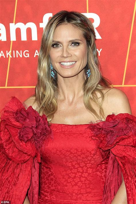 Heidi Klum Says Project Runway Has Been Stale For Years