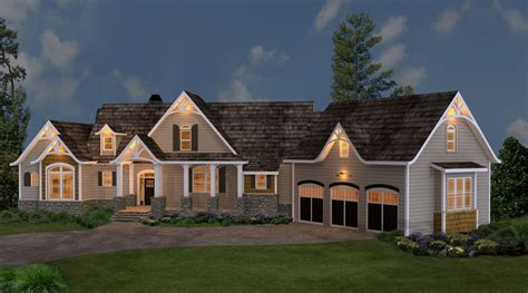 eco friendly spacious ranch house plan ranch style