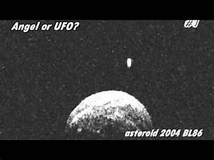 Diamond-Shaped Asteroid - Pics about space