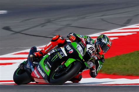 2016 Misano World Superbike Race 1 Results