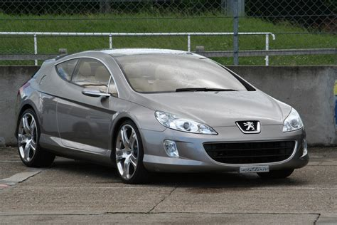 Peugeot Photo by Photo Peugeot 407 M 233 Diatheque Motorlegend