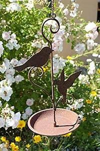Abreuvoir A Oiseaux Pour Jardin : abreuvoir oiseaux suspendre comment trouver les meilleurs mod les pour 2019 animaux du jardin ~ Melissatoandfro.com Idées de Décoration