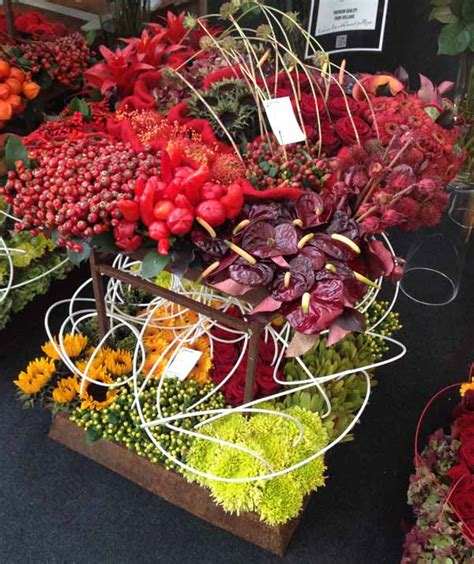 international floriculture trade fair flirty fleurs