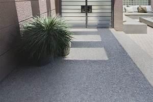 Tapis De Pierre : tapis de pierre ext rieur informations avantages et prix ~ Melissatoandfro.com Idées de Décoration