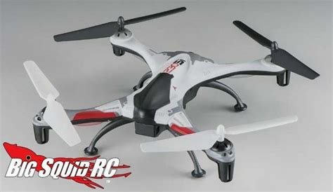 heli max  quadcopter rtf uav big squid rc rc car  truck news reviews