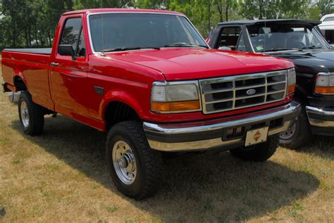 Ford Diesel Truck Mpg by Ford S 1st Diesel Engine