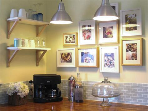 ideas for kitchen wall kitchen wall decor ideas fetching pertaining to how to
