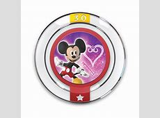 Disney Infinity giving away 100 King Mickey power discs
