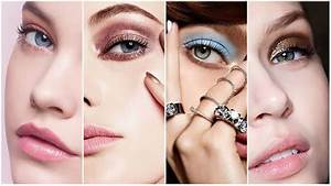 The 7 Prettiest Makeup Colors for Blue Eyes  Allure