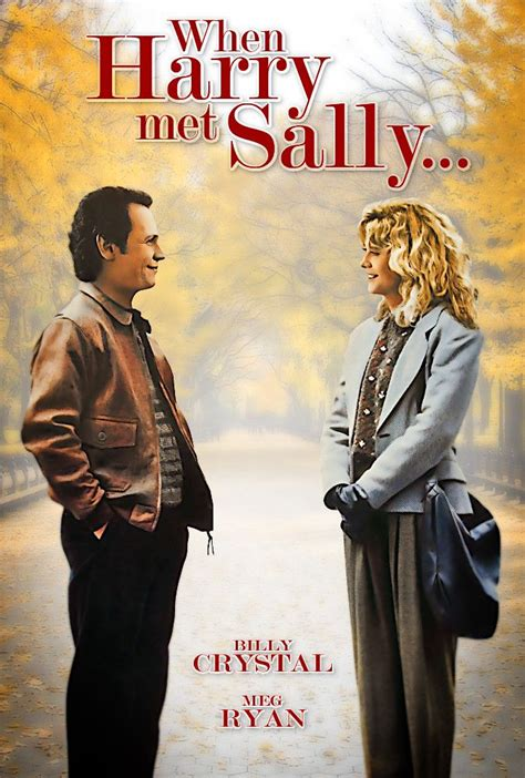 affiches posters  images de quand harry rencontre sally