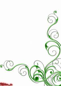 green swirls png by Melissa-tm on DeviantArt