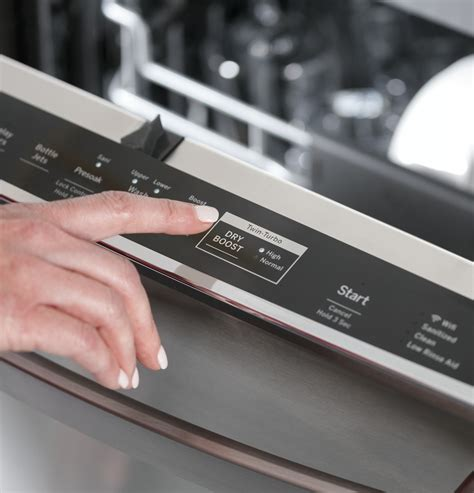 pdtsynfs ge profile   dishwasher wifi connect  db stainless steel