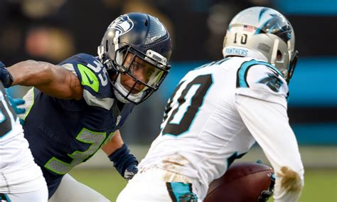 seahawks  panthers week  odds seattle favored