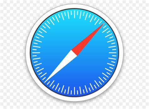 Safari Macos Icon Apple Web Browser