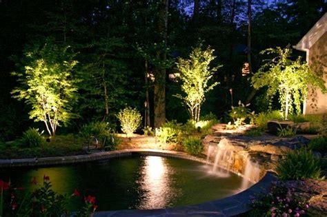 Illuminazione Per Piante Illuminazione Per Esterni Lade Da Giardino