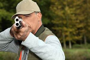 A Beginner U2019s Guide To Clay Pigeon Shooting