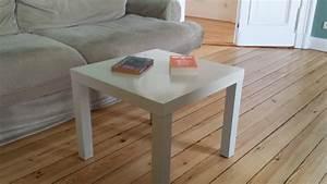 Tisch Lack Ikea : 10 tricks machen aus ikea tisch wohnzimmerkunst ~ Orissabook.com Haus und Dekorationen