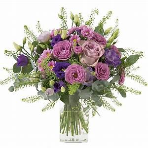 Bouquet De Fleurs Interflora : violine interflora ~ Melissatoandfro.com Idées de Décoration