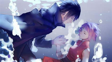 5 Coisas Que Você Não Sabia Sobre Sasuke E Sakura Em