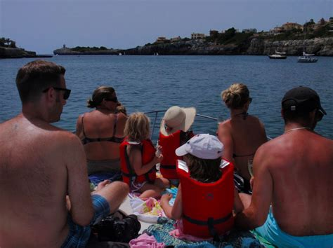 Private Boat Tour Mallorca by Full Day Private Boat Tour In Mallorca Seabookings
