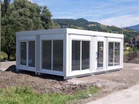 bungalow bureau de vente bulles de vente modulaires pour promoteurs immobiliers