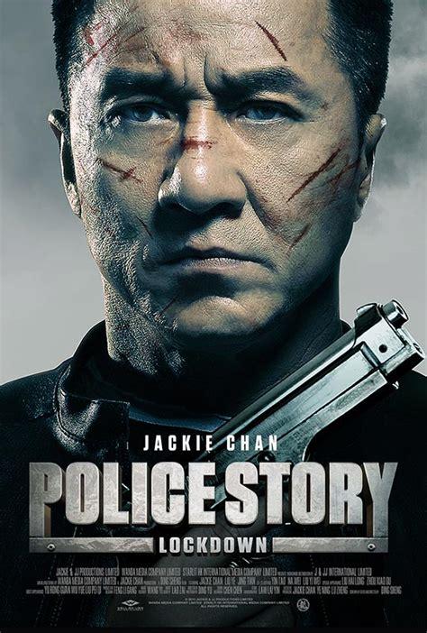 Police Story: Lockdown Movie Poster - #225271