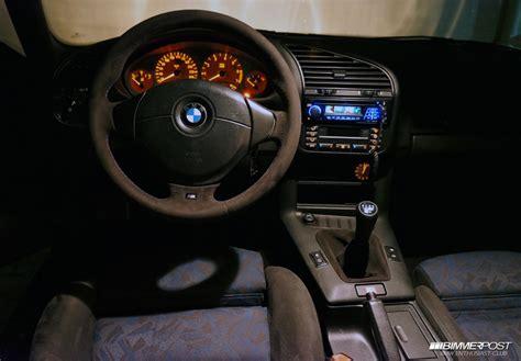 E36 M3 Interior Mods  Wwwpixsharkcom  Images Galleries