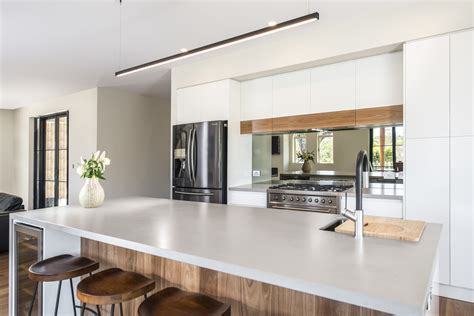 5 Kitchen Design Trends To Consider In 2017!  Brisbane