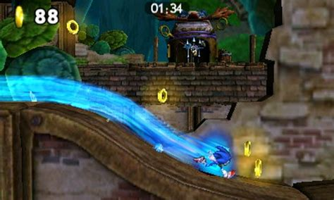 game review sonic boom fire ice   elemental