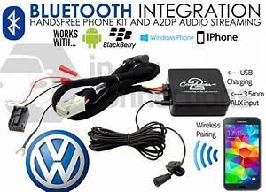 Bluetooth Adapter Vw Touareg 2006 : vw bluetooth adapter for streaming and hands free calls ~ Jslefanu.com Haus und Dekorationen