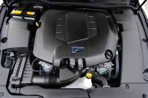 Lexus Isf Engine 2013 lexus is f review test drive