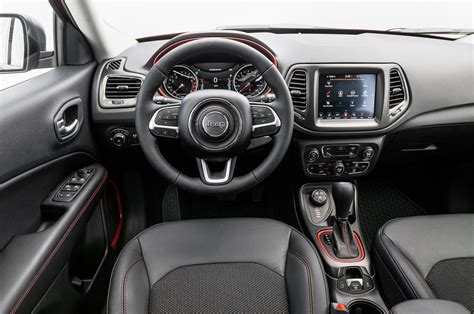 jeep compass  motor trend suv   year contender