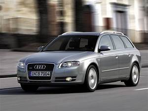 Audi A4 Avant München : audi a4 avant 2004 2005 2006 2007 autoevolution ~ Jslefanu.com Haus und Dekorationen