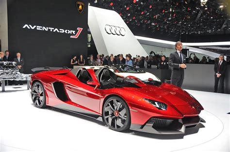 Big Garage De by фотографии Lamborghini Aventador J