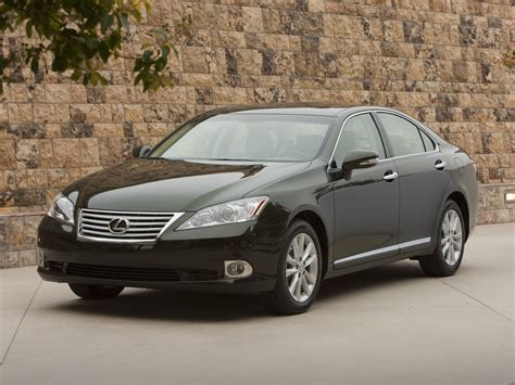 2010 lexus sedans 2010 lexus es 350 price photos reviews features