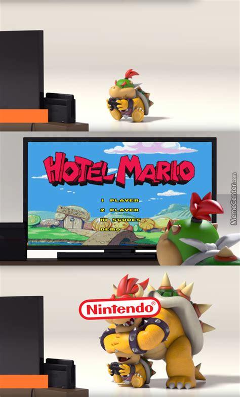Nintendo Memes - nintendo switch memes